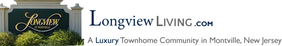Longview in Montville NJ Morris County Montville New Jersey MLS Search Real Estate Listings Homes For Sale Townhomes Townhouse Condos   Longview Townhomes   Longview at Montville NJ